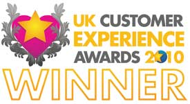 Butlins Events UK Customer Experience Award