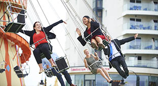 Butlins Events Team Building and Activities